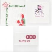 2). Paper Napkin