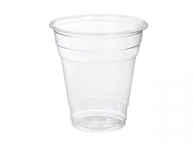 14 oz PET Clear Cup