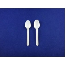 CPLA 100MM-S Biodegradable/Compostable Cutlery