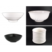 1). PLA Tableware Bowl and Cup