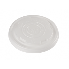 8 oz CPLA Food Lid